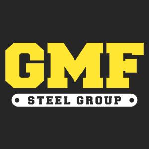 GMF Steel Group logo